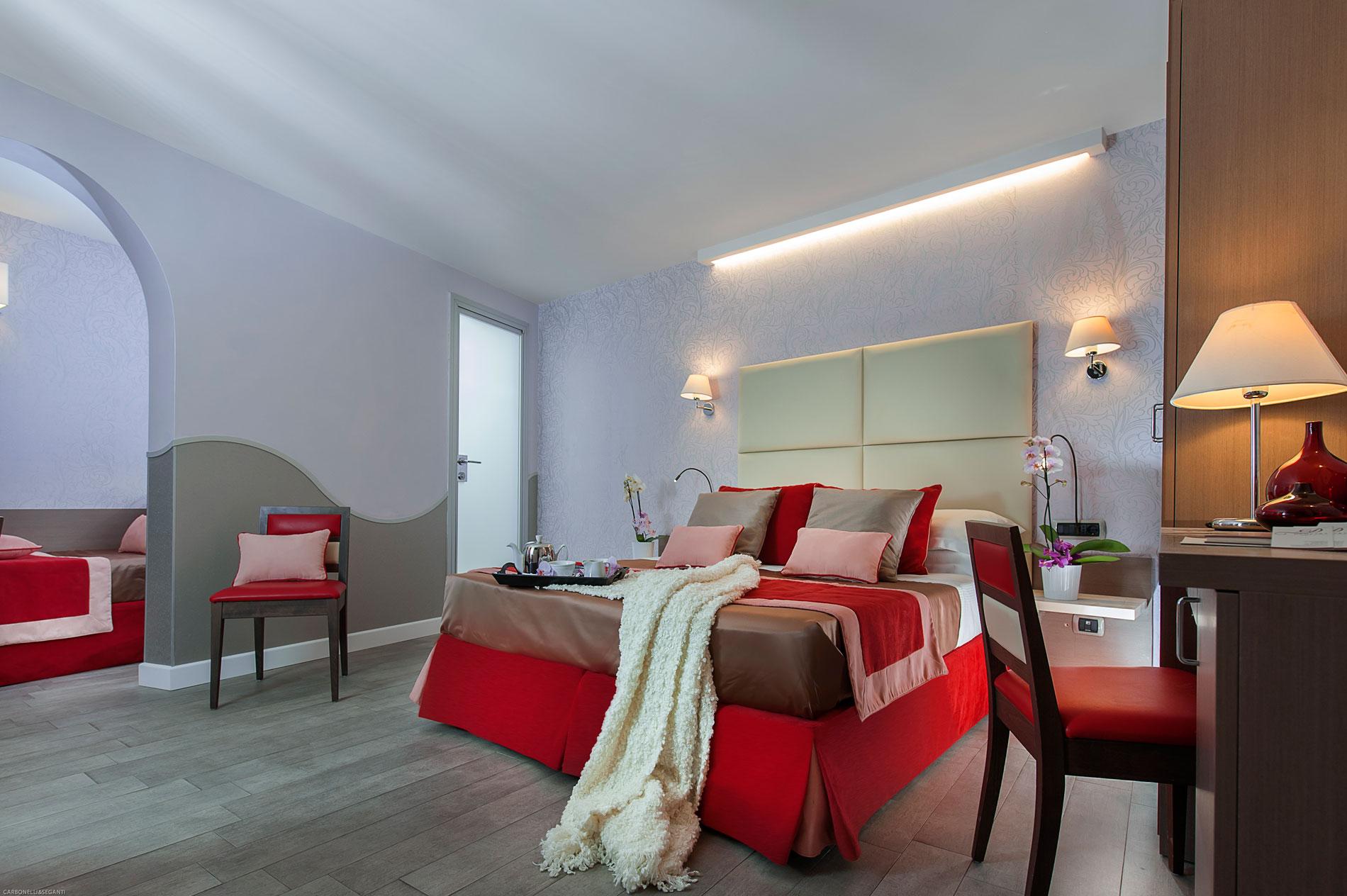 chambre triple hôtel rome - chambre triple rome - hôtel rome