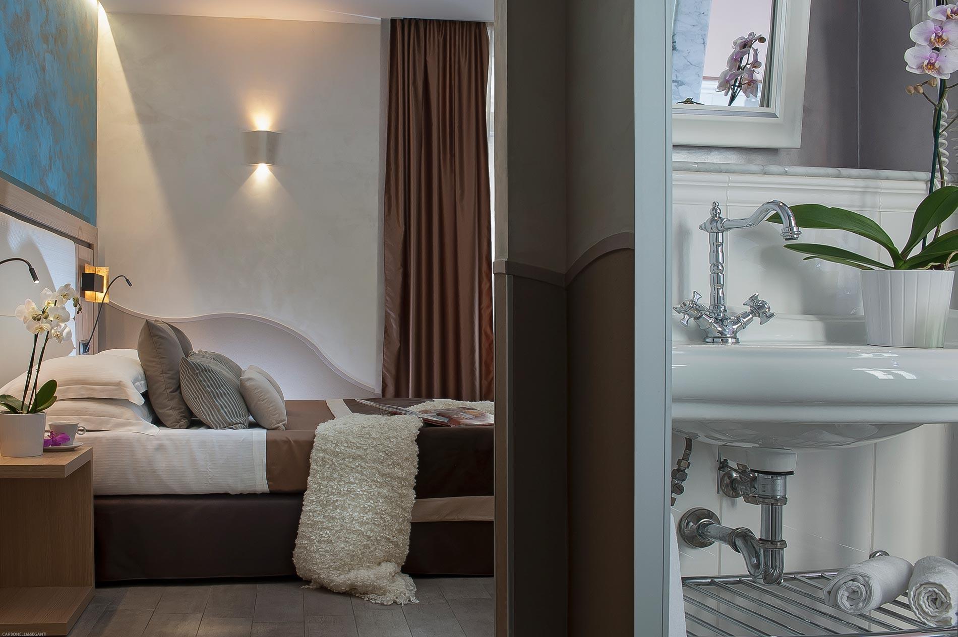 chambre lit double h´tel rome chambre lit double rome h´tel