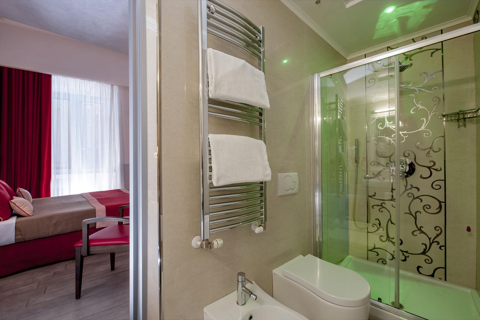 Camera doppia hotel roma camera doppia roma camera for Camera roma