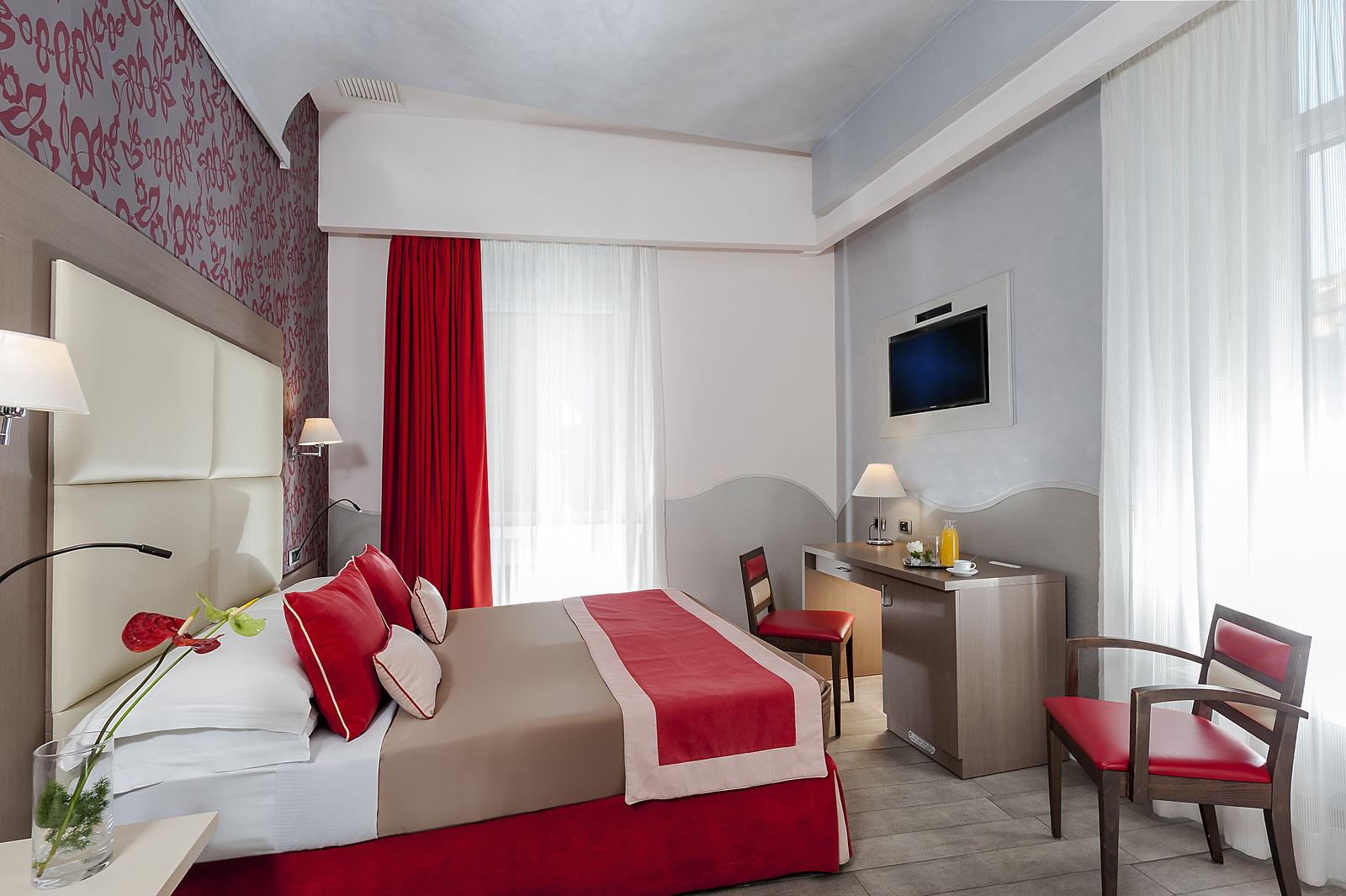 Quarto Duplo Hotel Roma Quarto Duplo Roma Quarto De Hotel Roma